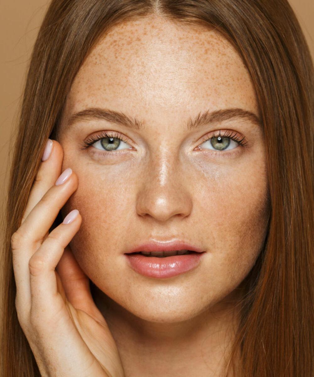 Sensitive Skin Sunscreen